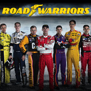 2015 GOODYEAR NASCAR DRIVER POSTER