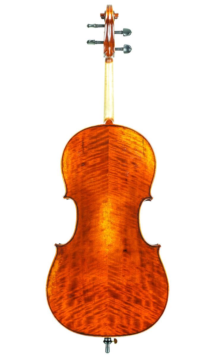 Jean-Pierre Lupot VC501 Cello