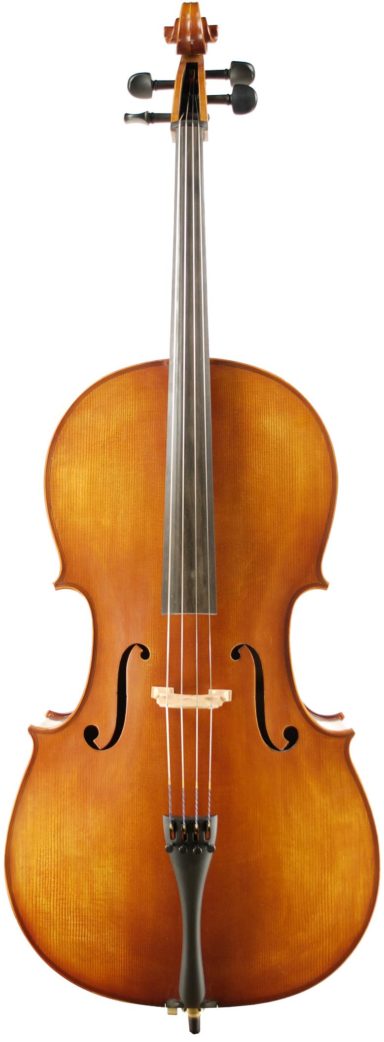 Eastman 200 Cello Top
