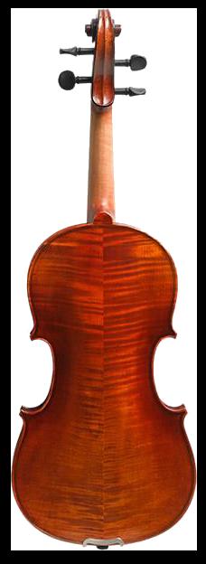 """John Heisel"" model C10 Violin"