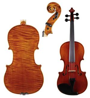 Violin Rental — Wyatt Violin Shop