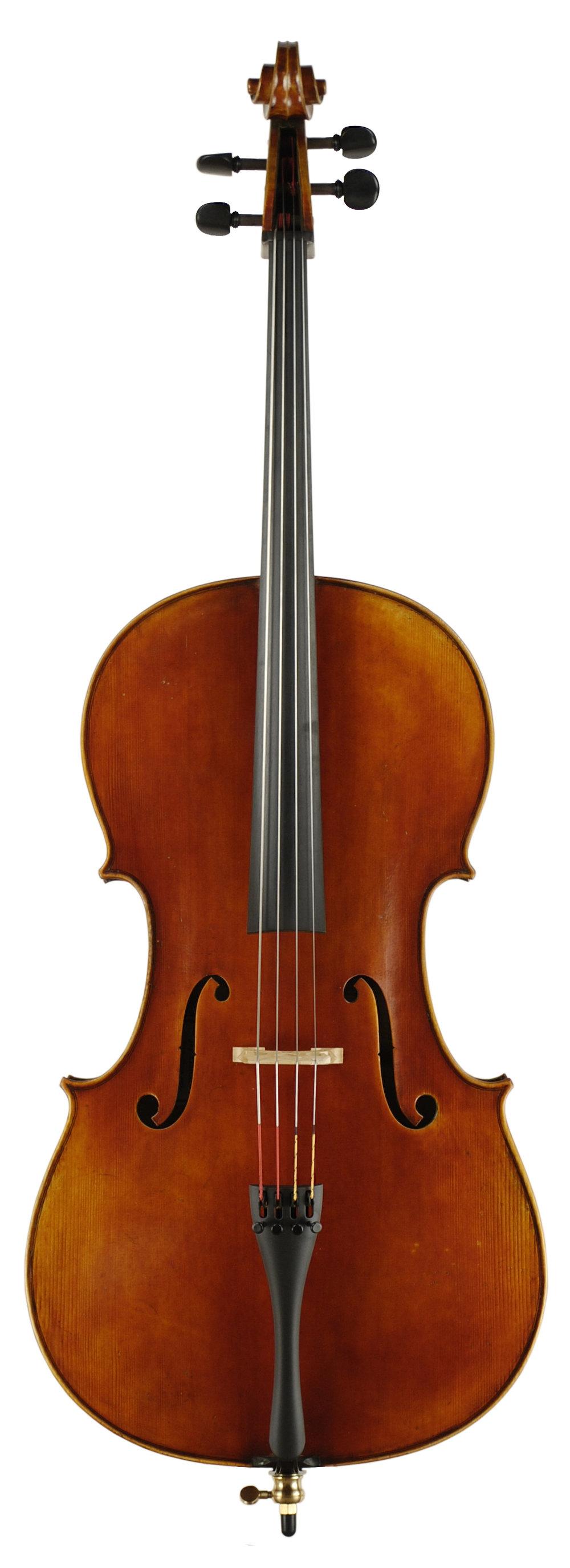 Jay Haide l'ancienne Cello