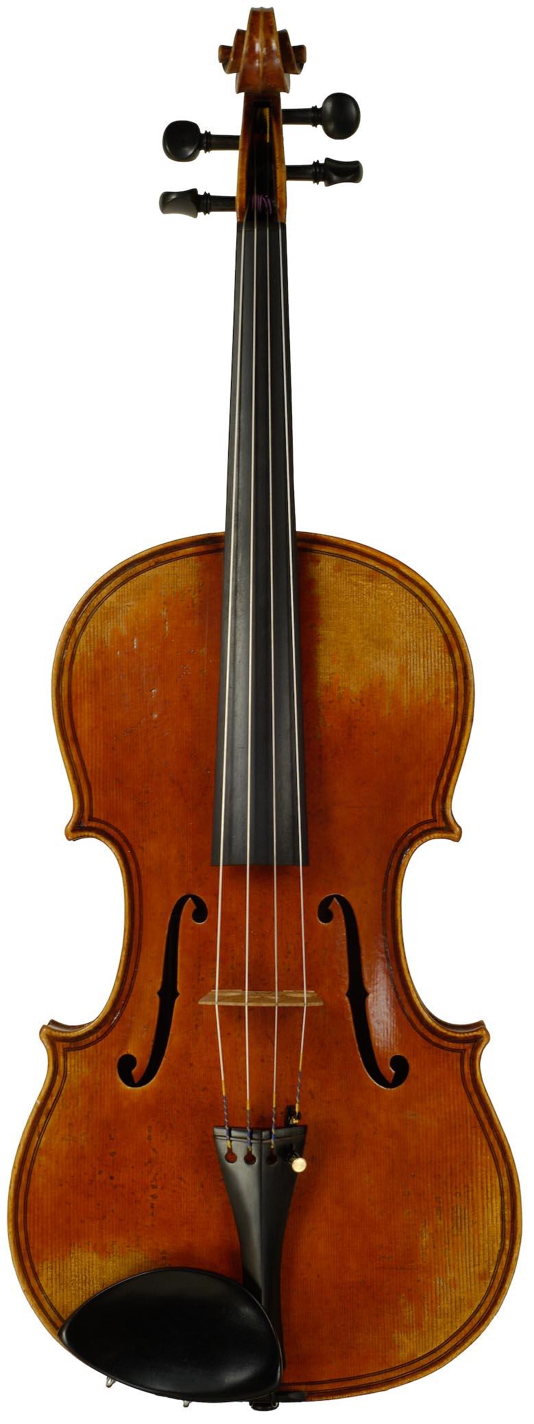 Jay Haide `a l'ancienne Maggini Model Viola