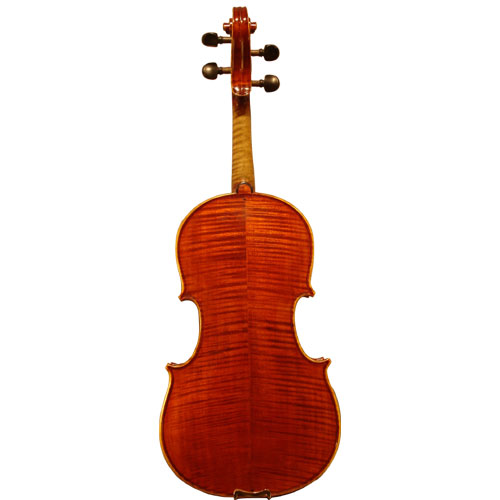 WVS model 400 Viola Outfit