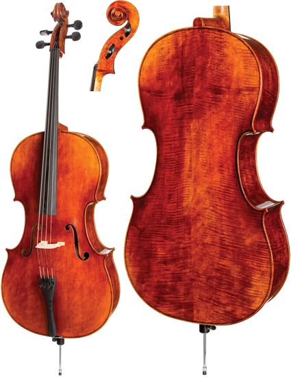 """WVS """"Artist"""" C30 Cello"""