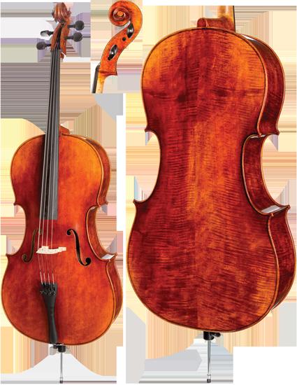 Wyatt Violin A30