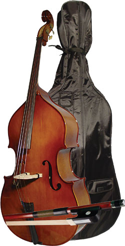 Heisel model HC 40 Bass