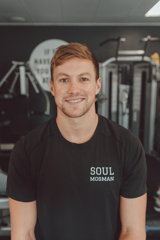 Founder - Shane Cross