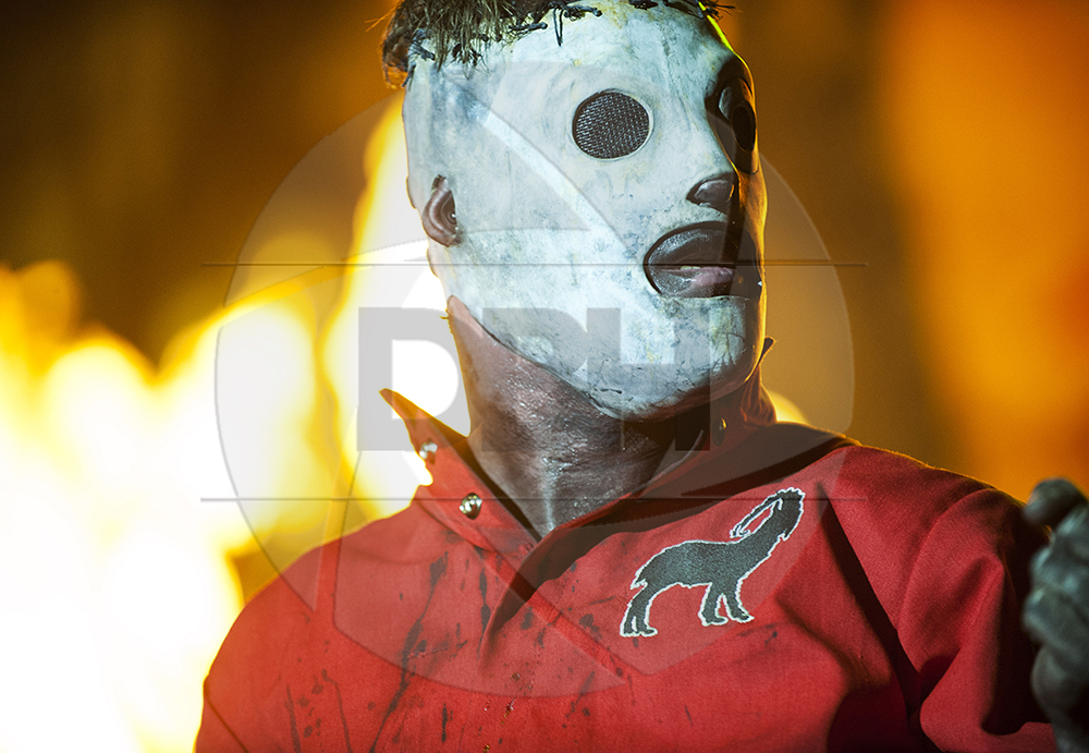 Slipknot (Corey Taylor)