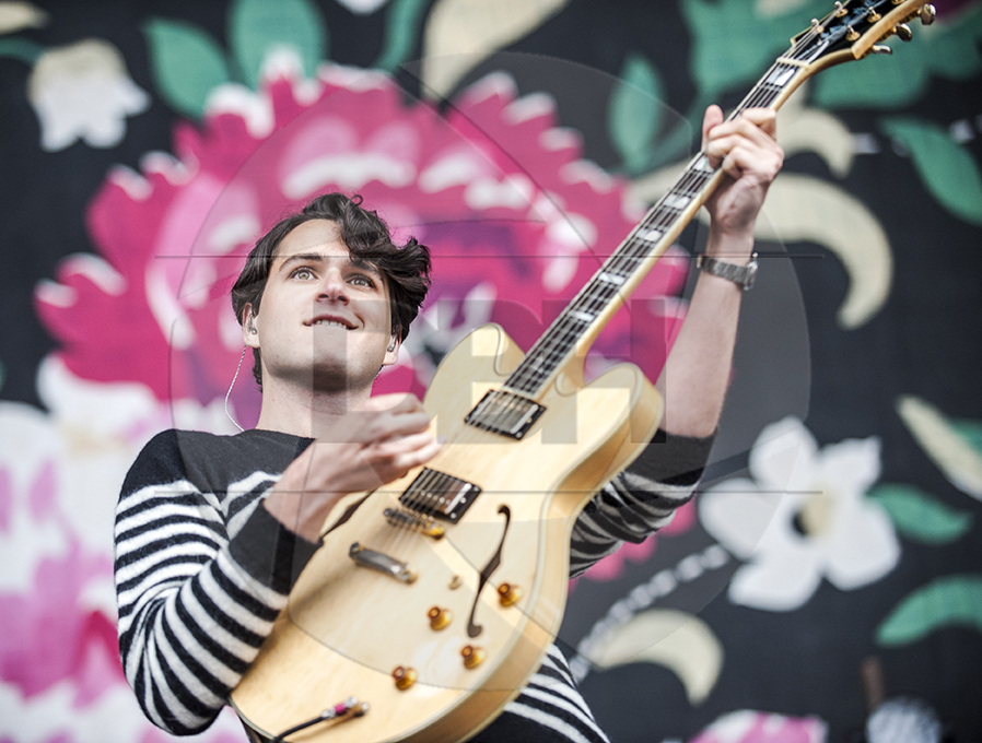 Vampire Weekend (Ezra Koenig)