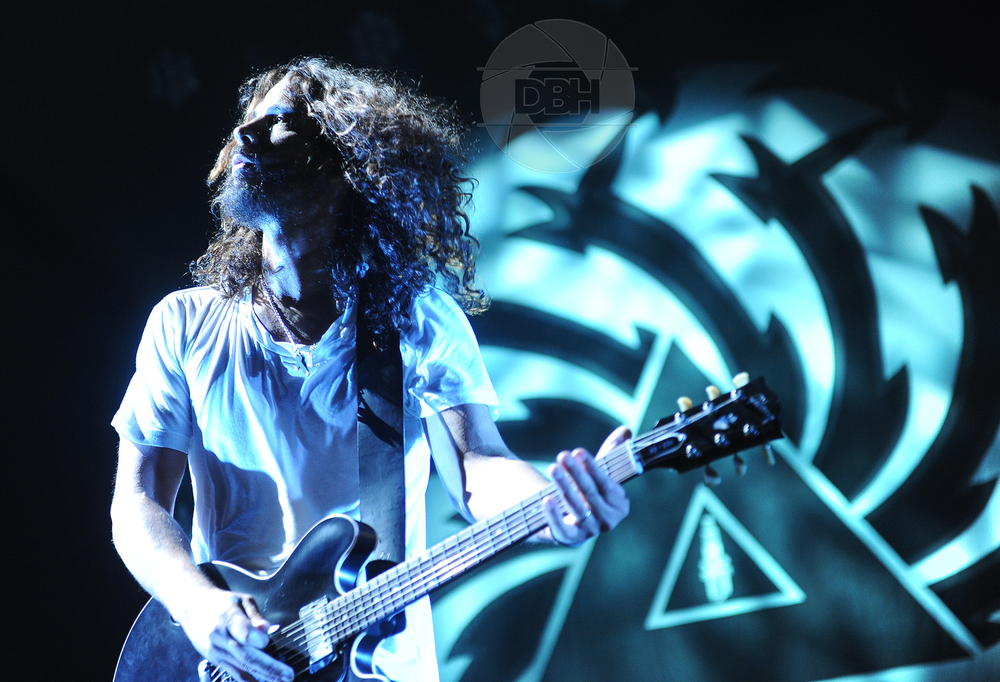 Soundgarden (Chris Cornell)