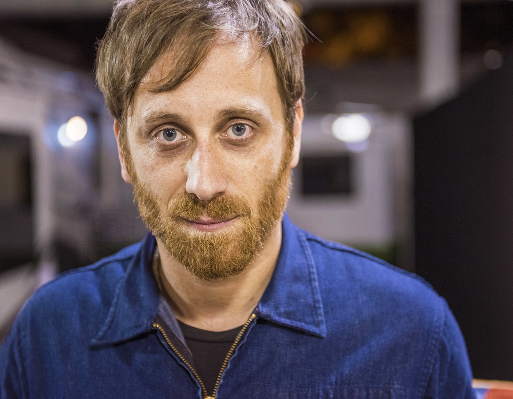 Dan Auerbach (The Black Keys / The Arcs)