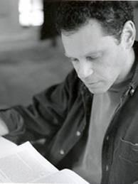 Playwright Gary Winter
