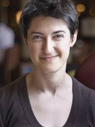 Playwright Lauren Feldman
