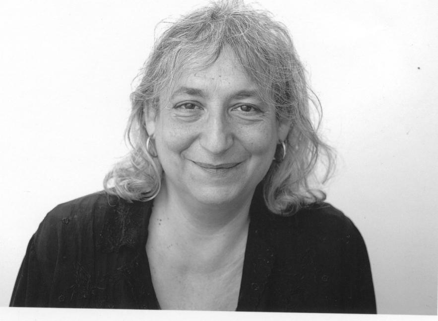 Playwright Atar Hadari
