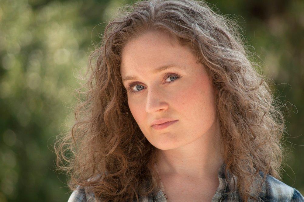 Bridget Erin