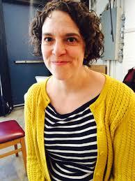 Guest Dramaturg Miriam Weiner