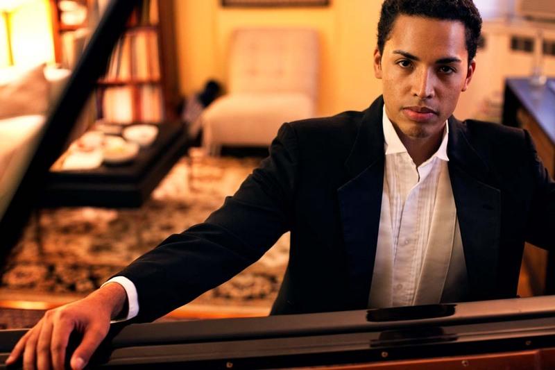 Music Director Jad Bernardo