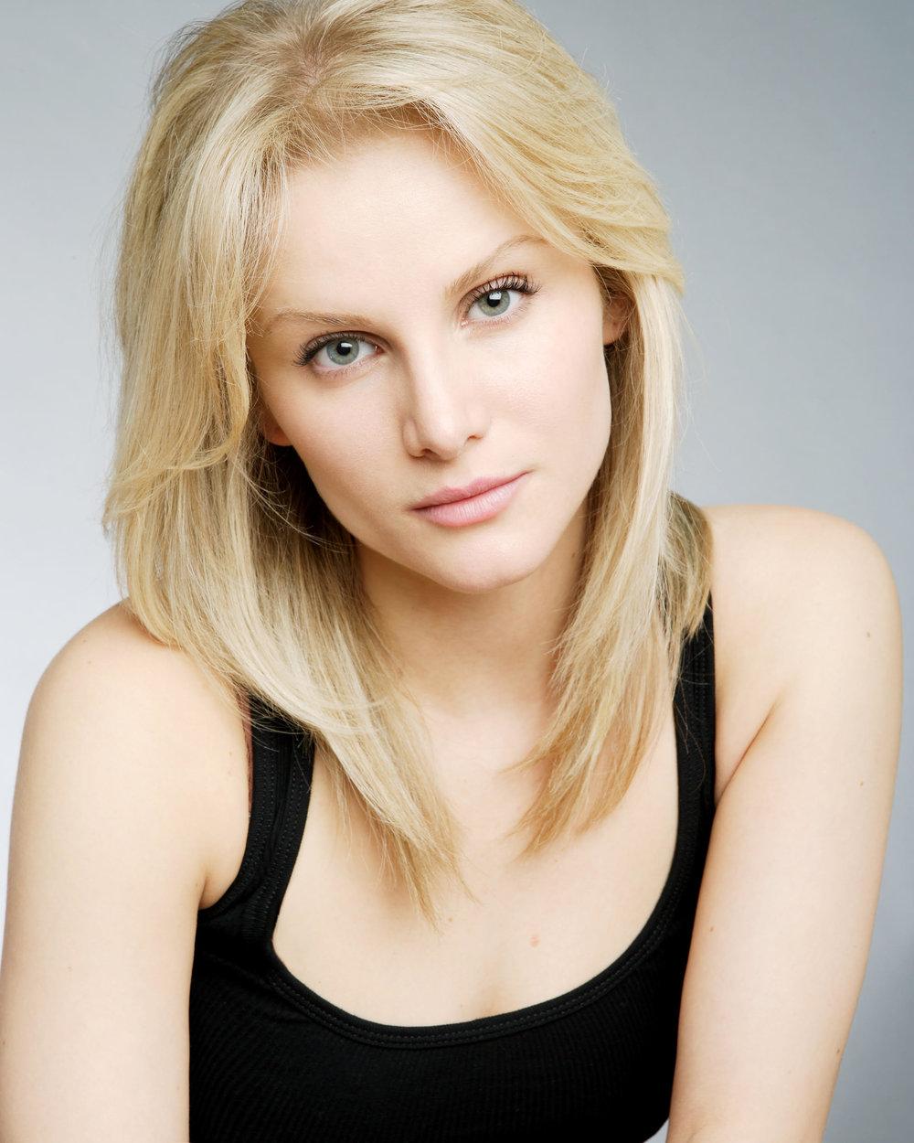 Larisa Polonsky