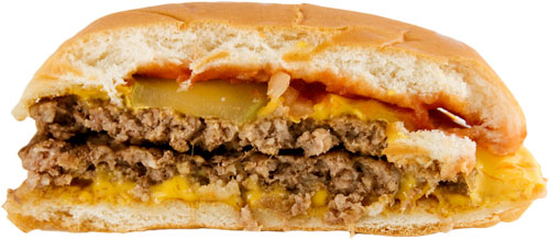 Source: http://courantblogs.com/capitol-watch/back-from-san-diego-malloy-says-he-likes-mcdonalds-the-mcdouble-has-two-burgers-with-cheese/mcdouble-gross/