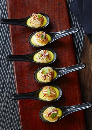Seared Scallops proscuitto and sweet corn puree_2.jpg