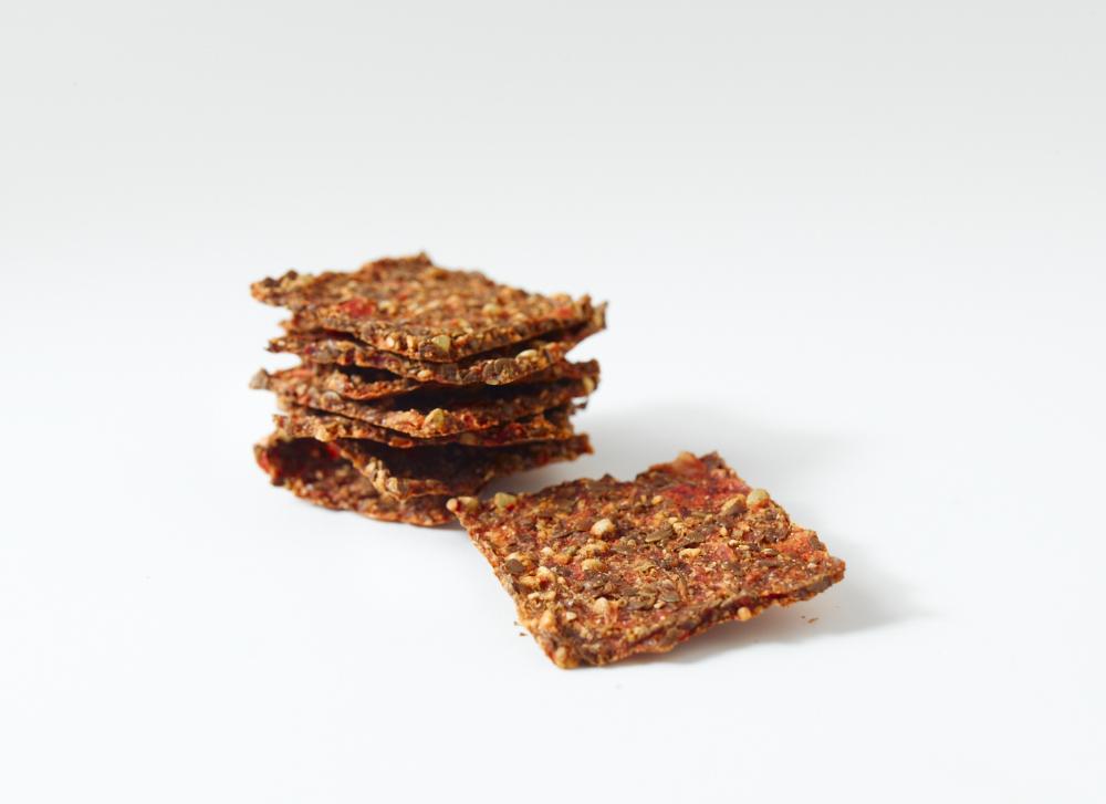 Fine Fettle Crackers