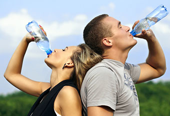 ve likely heard a lot almost H2O as well as   Water as well as Your Diet: Staying Slim as well as Regular With H2O