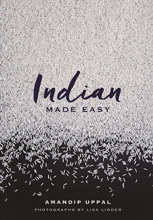 Indian Made Easy book cover