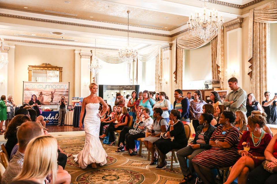 blue ridge bridal show, the george washington hotel wedding, the george washington hotel wedding photography, winchester wedding photographer