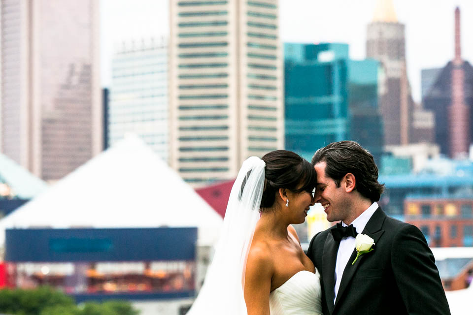 baltimore four seasons hotel wedding baltimore wedding photographer