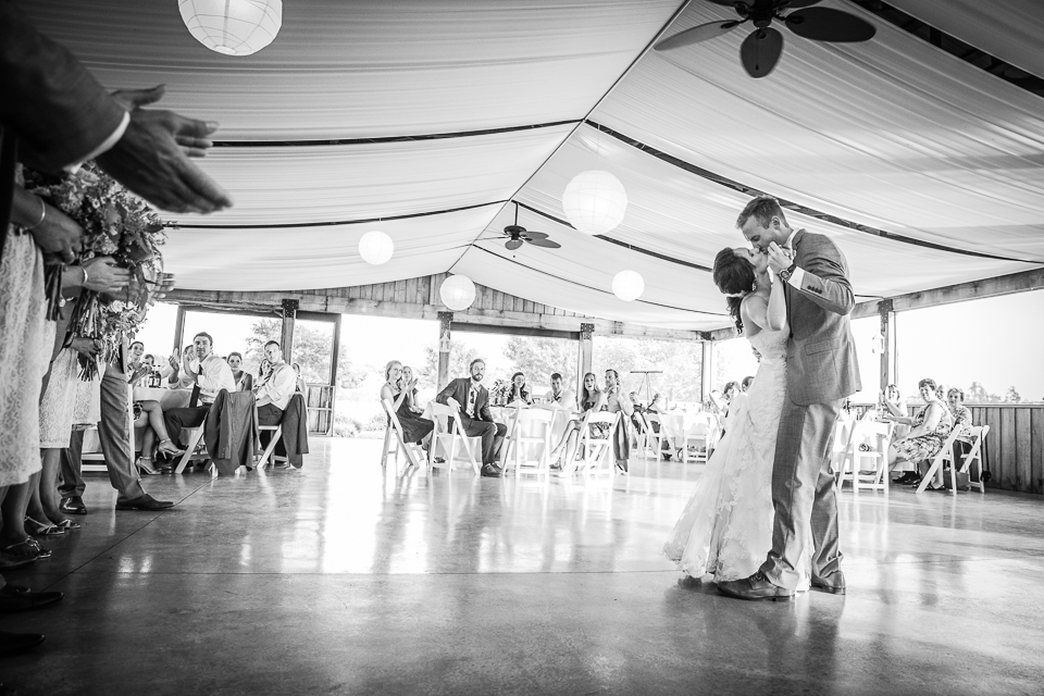 Old-House-Vineyards-Wedding-first-dance