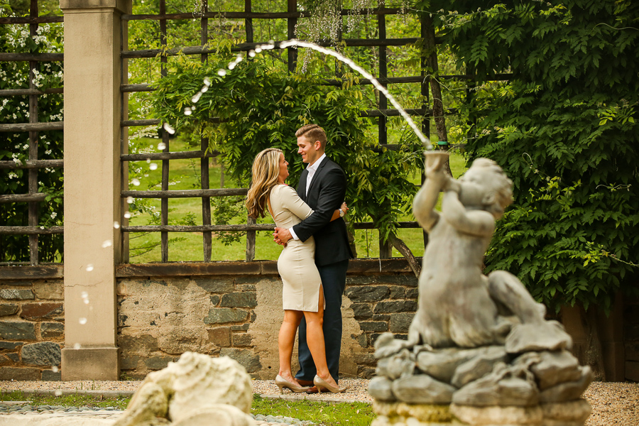 dumbarton-oaks-engagement-session
