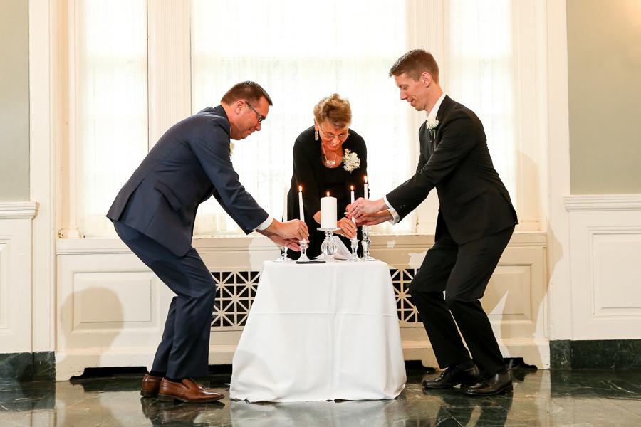 Glenview-Mansion-wedding-ceremony