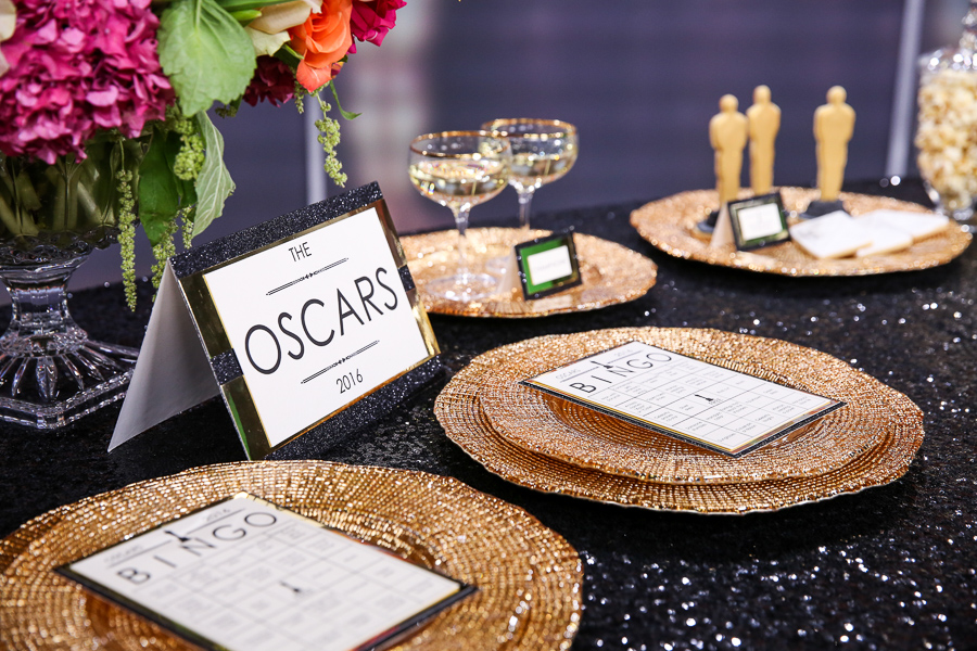 Oscars-Award-Themed-Party-Details