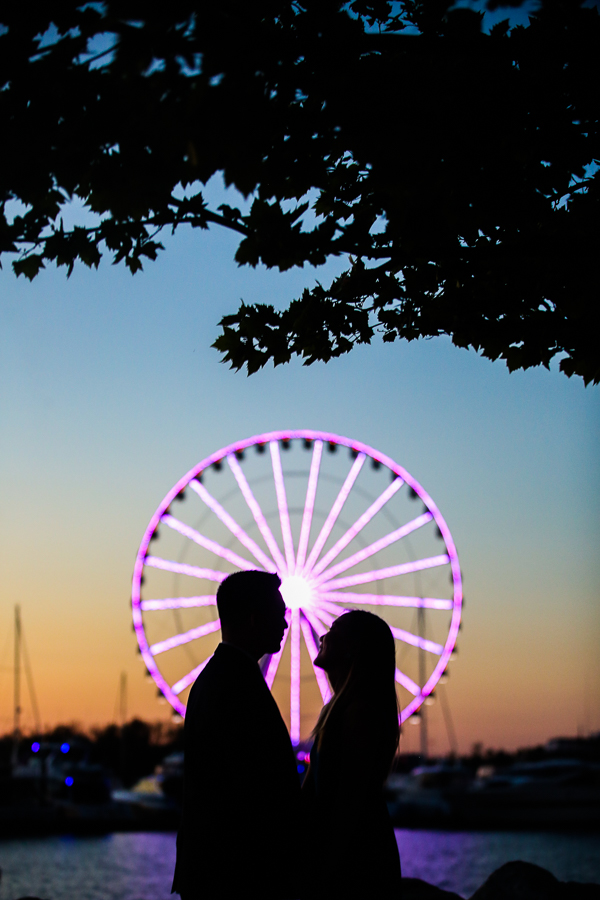national-harbor-sunset-engagement-session