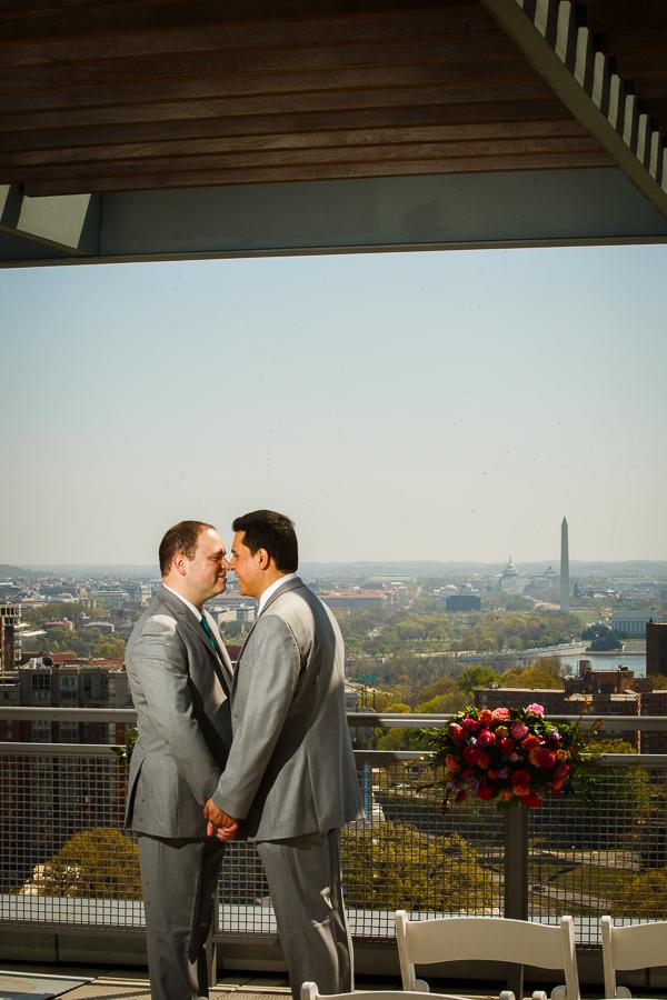 Washington-DC-Gay-Wedding-Photographer
