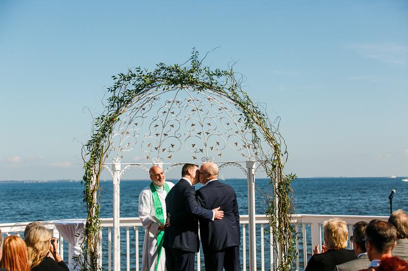 Celebrations-at-The-Bay-Wedding-Gay-Wedding-Photographer-Maryland