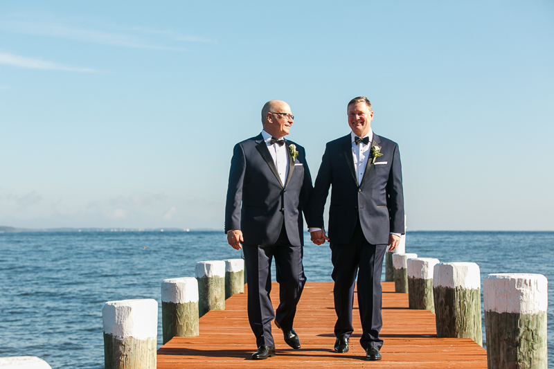 Celebrations-at-The-Bay-Gay-Wedding-Photographer-Maryland