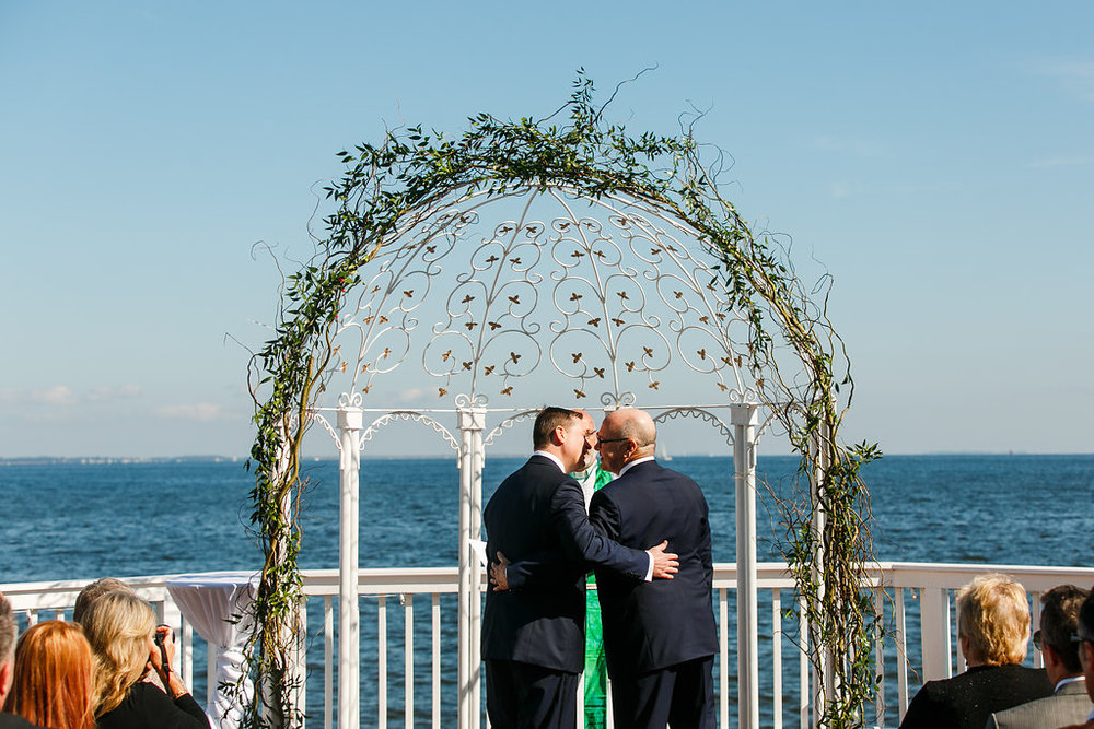 Celebrations-at-the-bay-wedding-ceremony