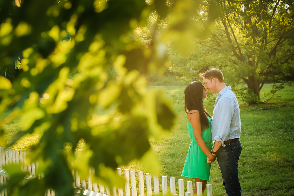 Alexandria-Virginia-Engagement-Session