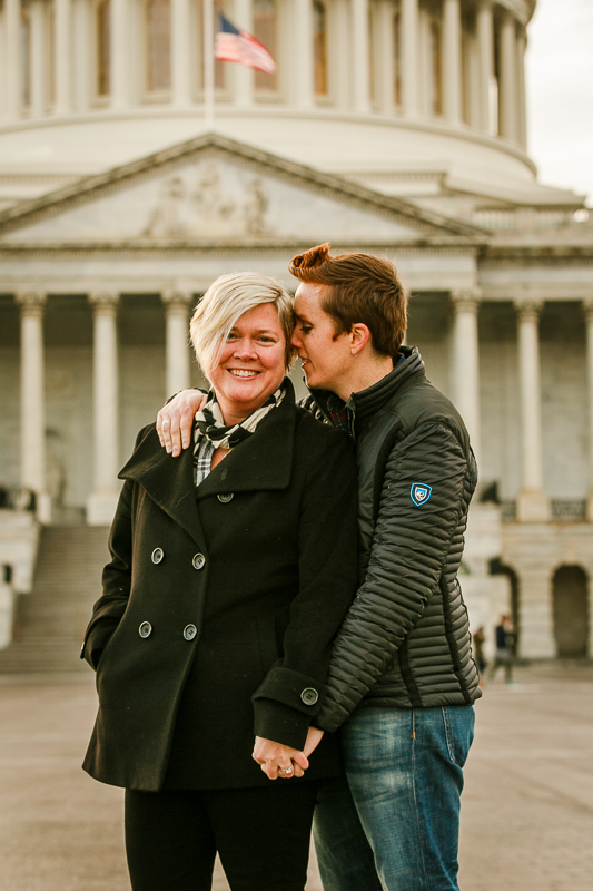 Washington-DC-Gay-Engagement-Session-at-the-capitol