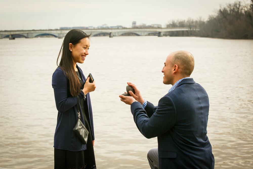 georgetown-surprise-proposal