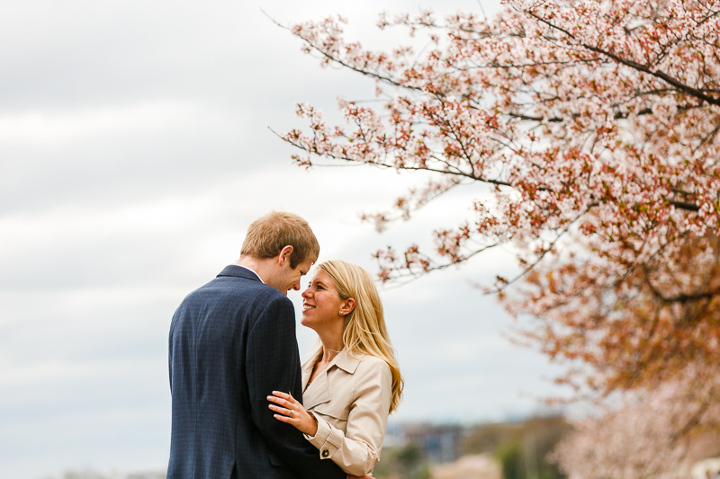 Washington-DC-Cherry-Blossom-Engagement-Session-Photographer