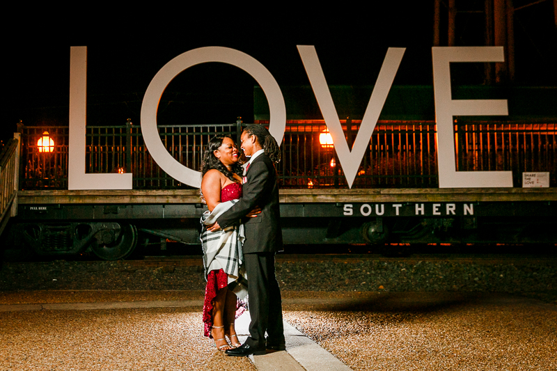 Manassas-Virginia-Harris-Pavillion-Engagemnet-Session