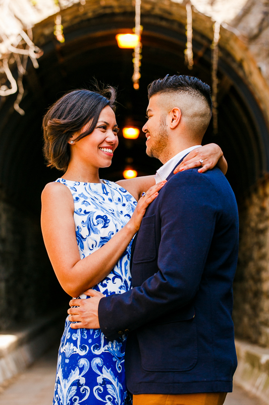 Wilkes-Street-Tunnel-Engagement-Session-Old-Town-Alexandria