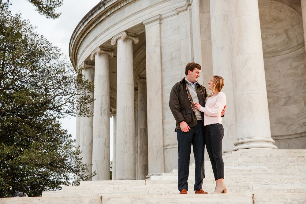 Jefferson-Memorial-Surprise-Proposal-Photographer-Washington-DC