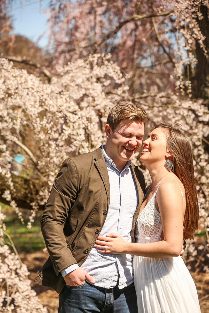 National-Arboretum-Engagement-Session