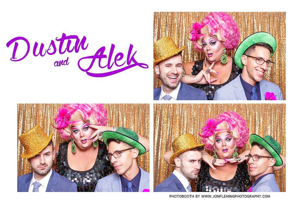 Washington-DC-Gay-Photo-Booth-Rental