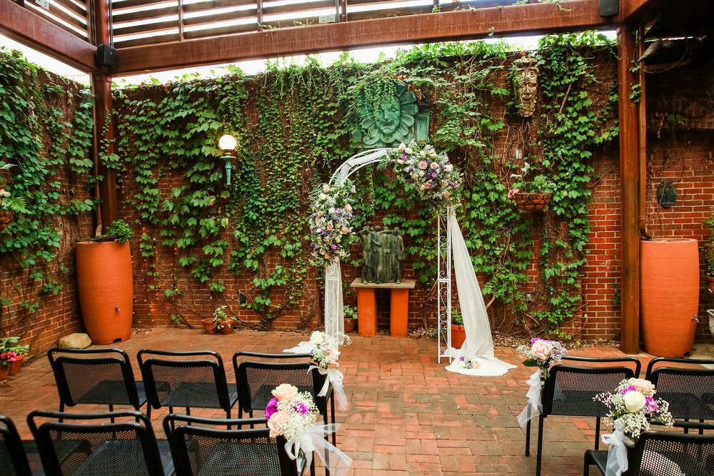 Tabard-Inn-Washington-DC-Wedding-Ceremony