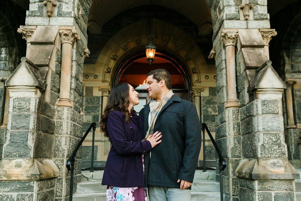 Georgetown-University-Engagement-Session